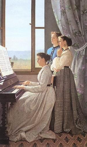 The Folk Song 1867