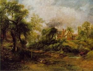 The Glebe Farm 1830