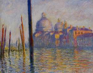 The Grand Canal2 1908
