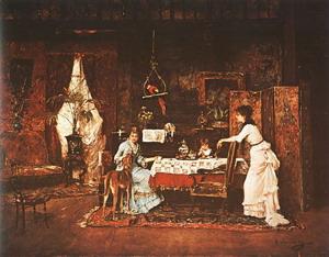 The Hound 1882