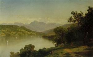 The Langdale Pike 1858