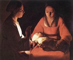 The New-born 1640s