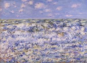 Waves Breaking 1881