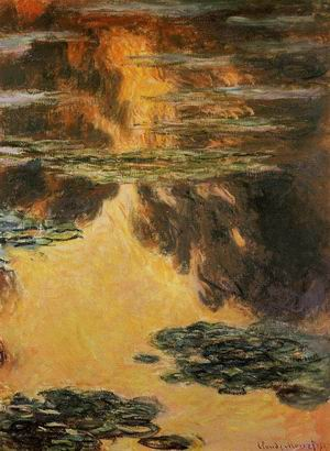 Water- Lilies6 1907