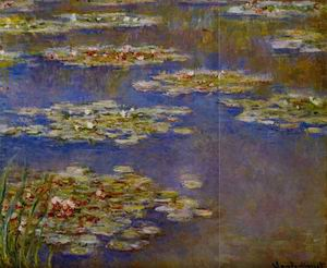 Water-Lilies3 1905