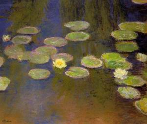 Water-Lilies3 1897-1899