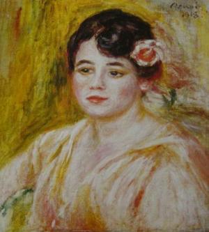 Adele Besson,1918