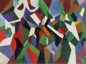 Composition II 1916