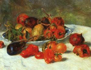 Fruits from the Midi 1881