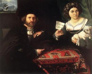 Husband and Wife 1523