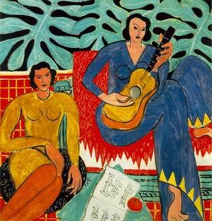 La Musique 1939