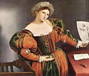 Lucretia 1528-30