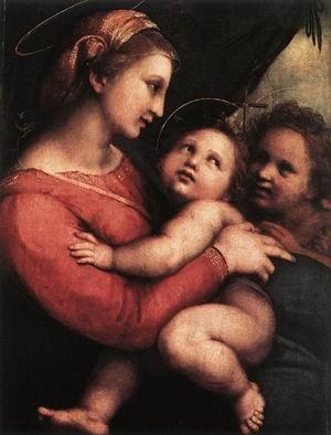 Madonna della Tenda 1514
