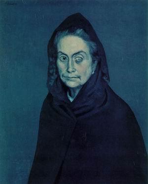 Portrait of Carlota Valdivia 1903