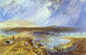 Rye, Sussex. c. 1823
