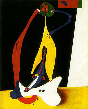 Seated Woman, 1932