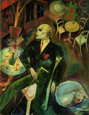 The Lovesick Man 1916