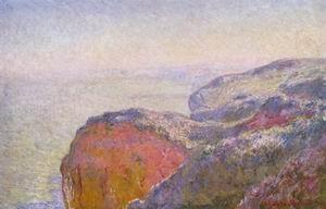 Val Saint Nicolas near Dieppe in the Morning 1897