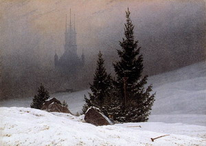 Winter Landscape 1811