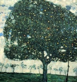 Apple Tree II 1916