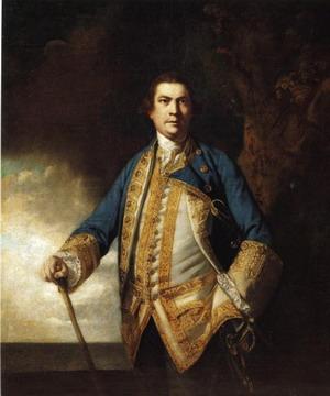 Augustus, 1st Viscount Keppel (1725-86)