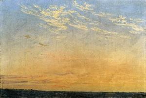 Evening c. 1824