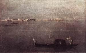 Gondola 1780s