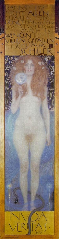 Nude Veritas 1899