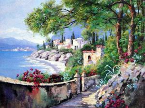 Paesaggio I