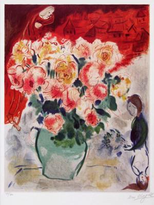 The Bouquet (Le Bouquet) 1955