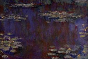 Water-Lilies 1906-1907