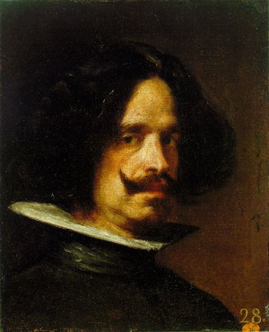 Self-Portrait c. 1640