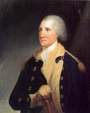 George Washington 1785
