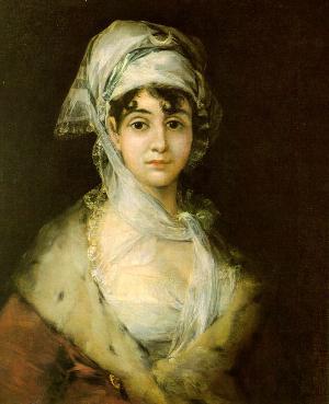 Antonia Zarate 1811