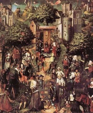 Archery Festival 1493