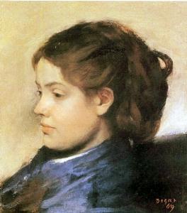 Emma Dobigny 1869