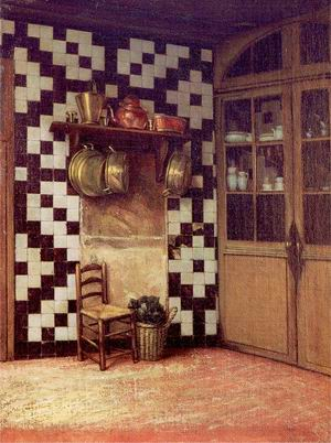 Flemish Kitchen