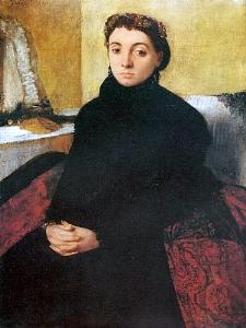 Josephine Gaujean 1868