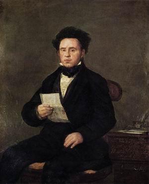 Juan Bautista de Muguiro 1827