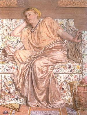 Pansies 1875