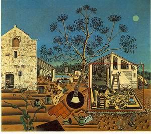 The Farm (La masia) 1921-22