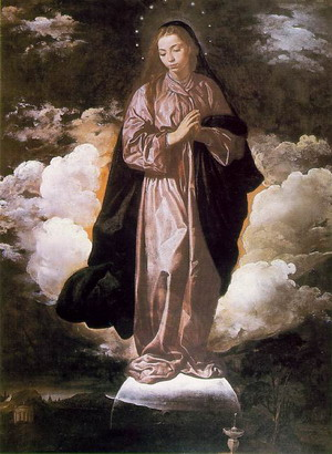 The Immaculate Conception c. 1618