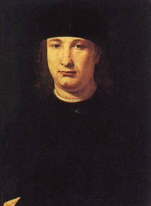 The Poet Casio, 1490-1500