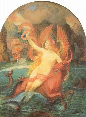 The Siren 1897