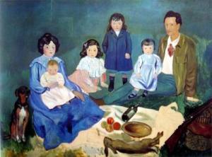 The Soler Family