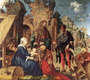 Adoration of the Magi 1504