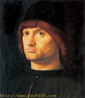 Portrait of a Man 1475
