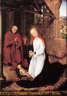 Nativity 1470-72
