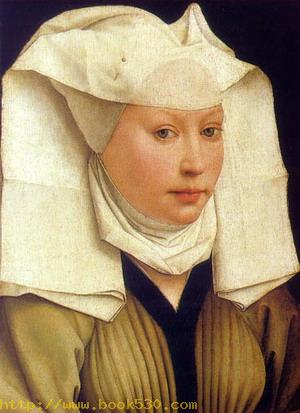 Portrait of a Young Woman, 1435