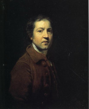 Self-Portrait c. 1753-55